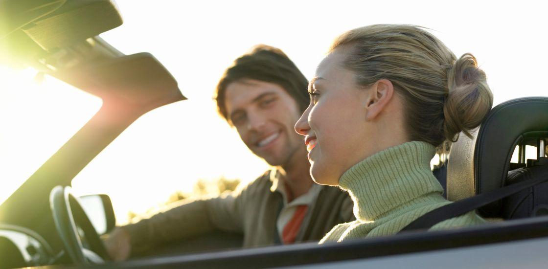 5 kasulikku nõuannet, et suvine autosõit mööduks muretult