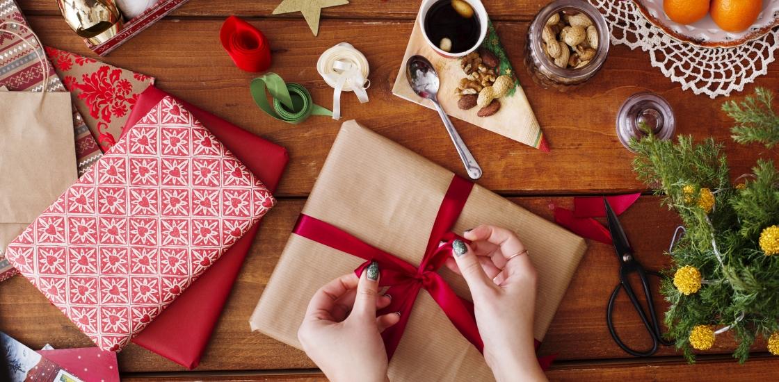 Kuidas osta jõulukinke e-poest turvaliselt?