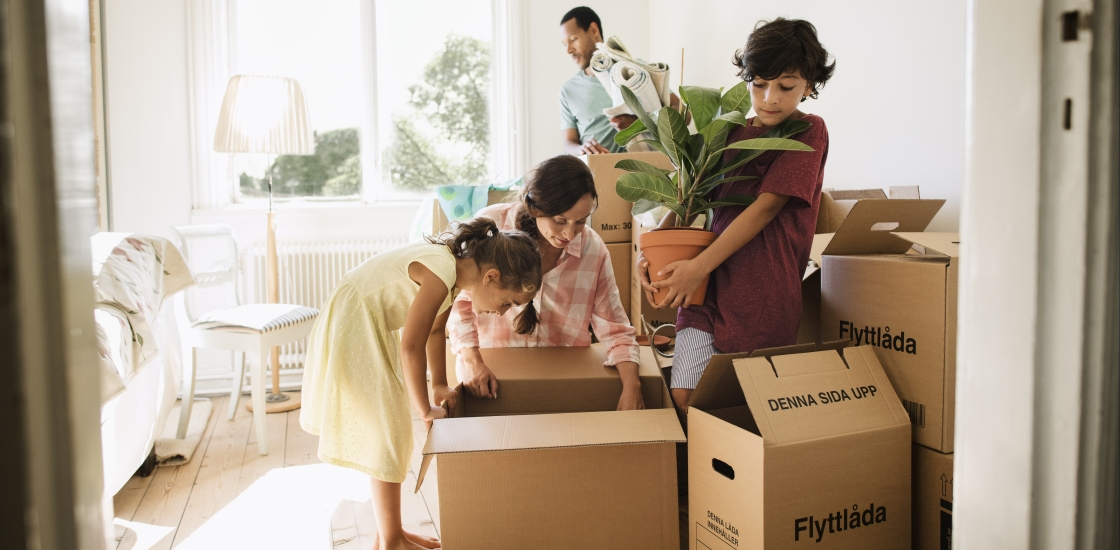 Mida silmas pidada, kui ees seisab koduvahetus?