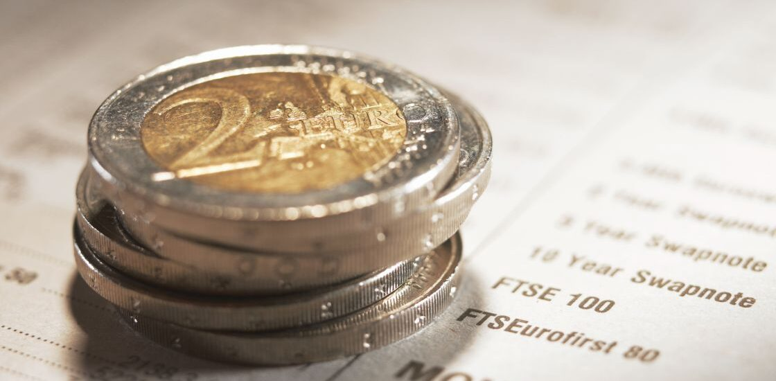 Test: finantsturgude tervise baromeeter