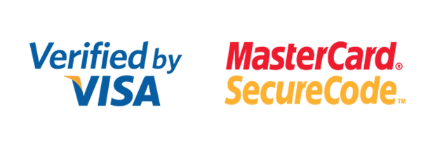 Visa ja MasterCard logod