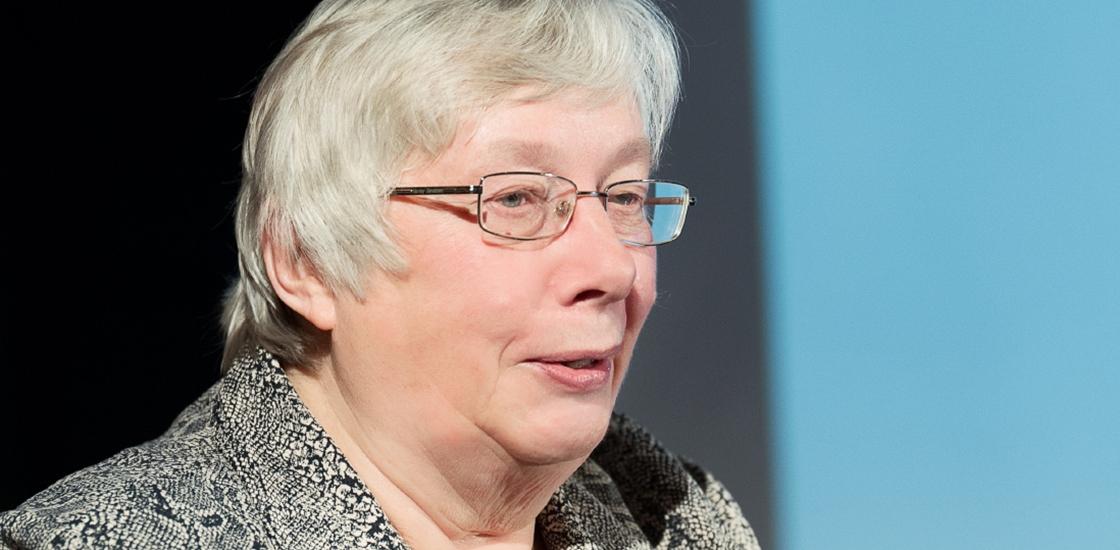 Marju Lauristin: teravalt ja teraselt Euroopast ja Eestist