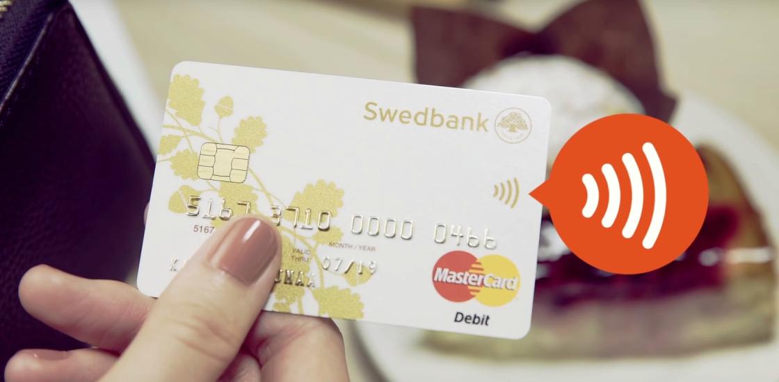 Viipekaartide limiit tõuseb kuni 25 euroni