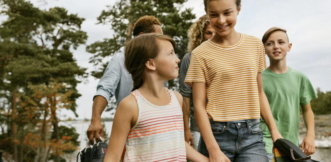 Семейная поездка по странам Балтии: самые интересные достопримечательности