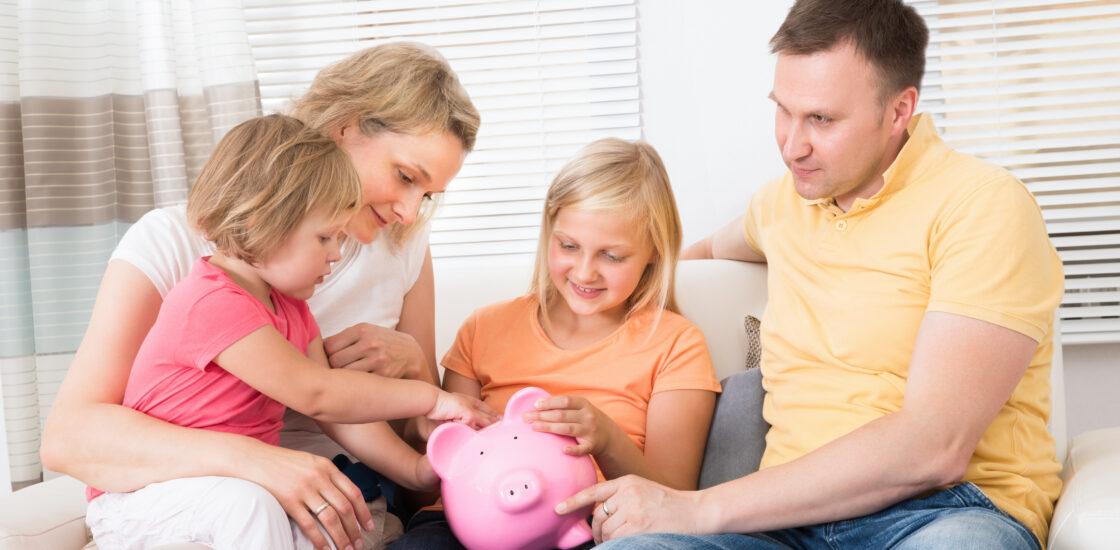 Uuring: Igal neljandal perel ei ole piisavalt sääste