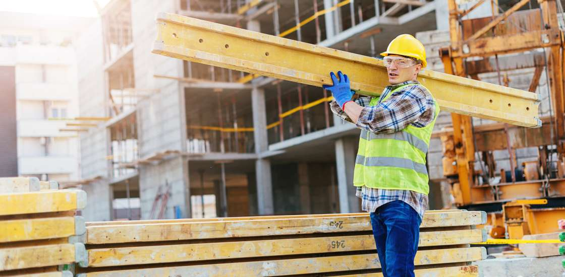 Ehitussektor sel aastal majanduskasvu ei toeta