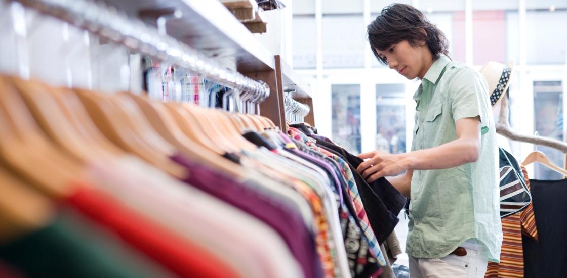 8 kasulikku nippi, kuidas riietelt raha kokku hoida