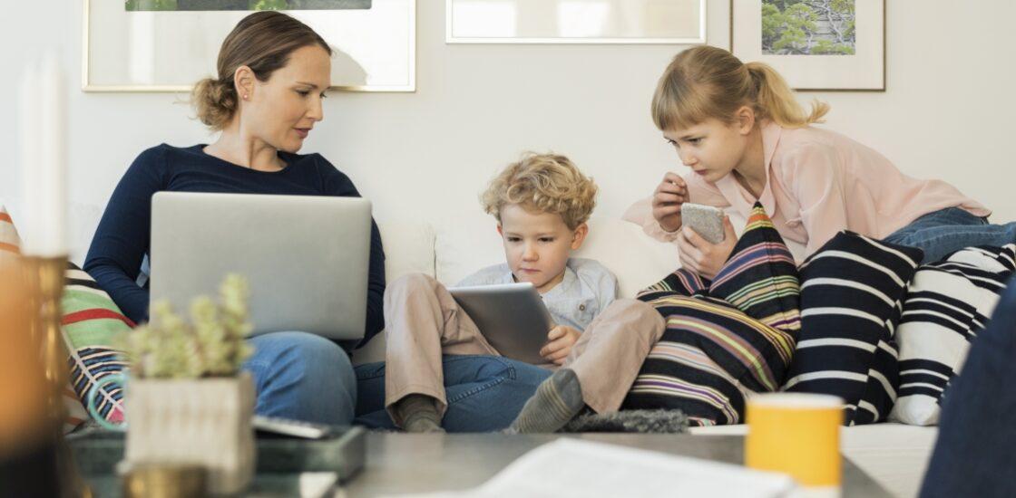 Mida on vaja teada lapsele Smart-ID avamiseks?