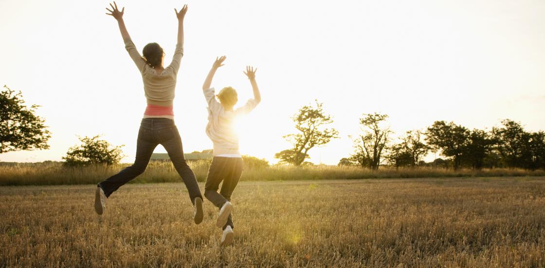 5 võimalust end suvel paremini tunda