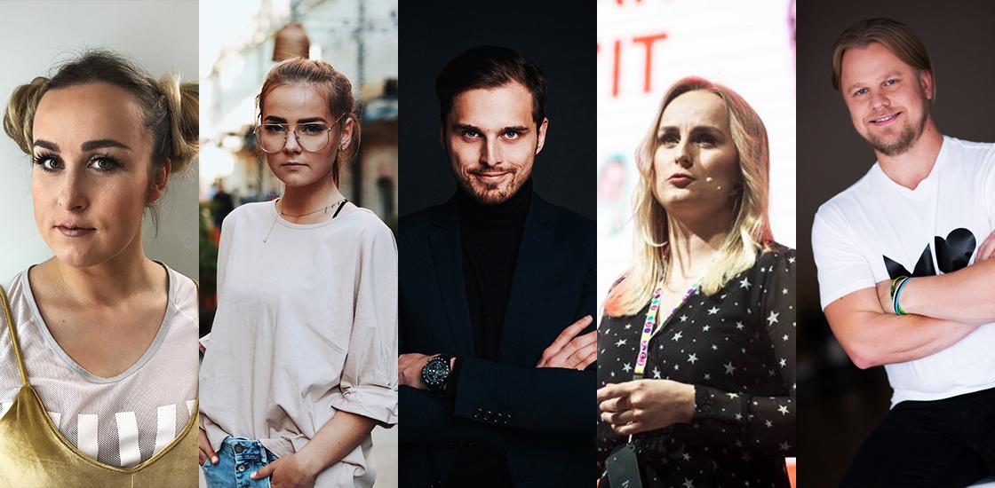 Mida arvavad tuntud eestlased: kes või mis on täiuslik paar?