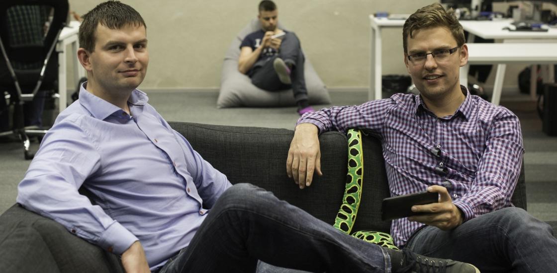 Eesti tuntuimad kaksikvendadest äripartnerid ja noore ettevõtja preemia nominendid