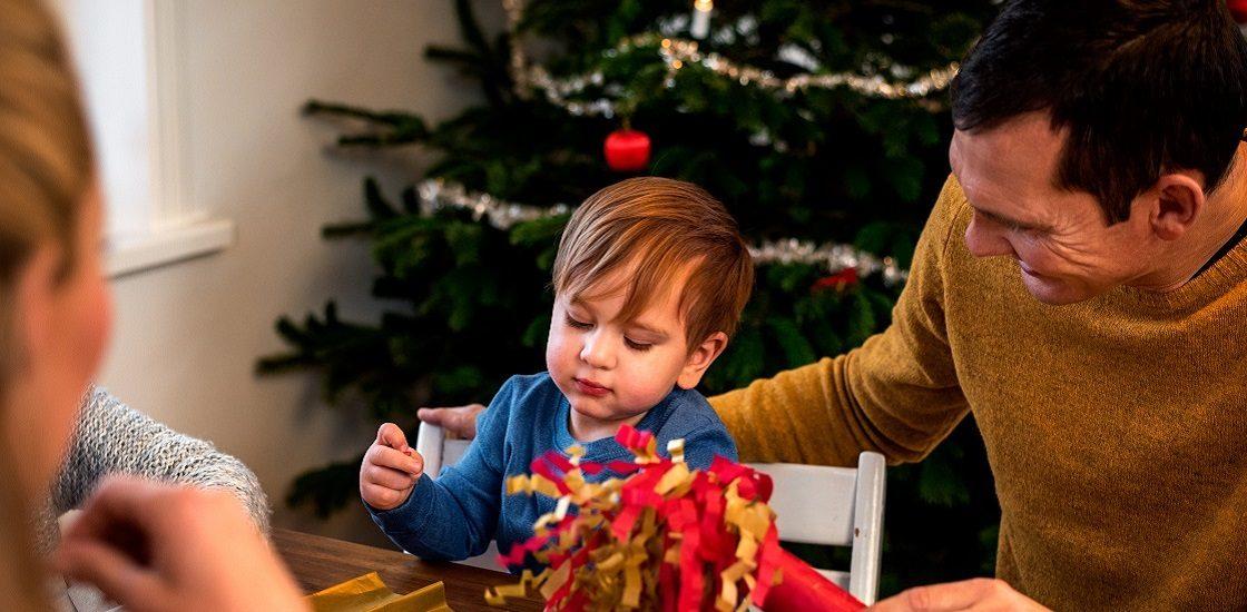 Психолог: «Новогодняя лихорадка» и как не разориться на ней