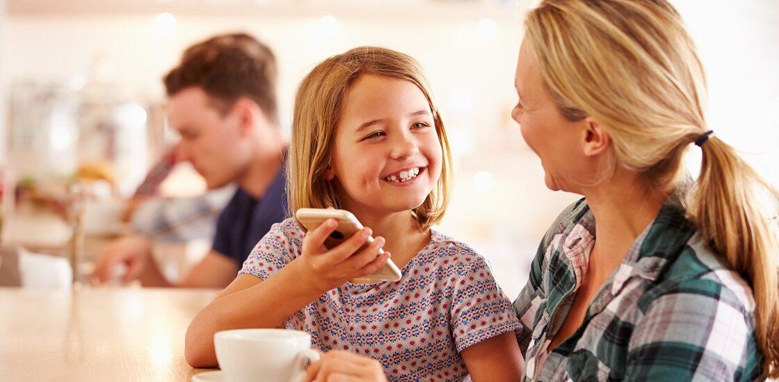 Nutika vanema nipp, mis teeb lapse elu mugavamaks