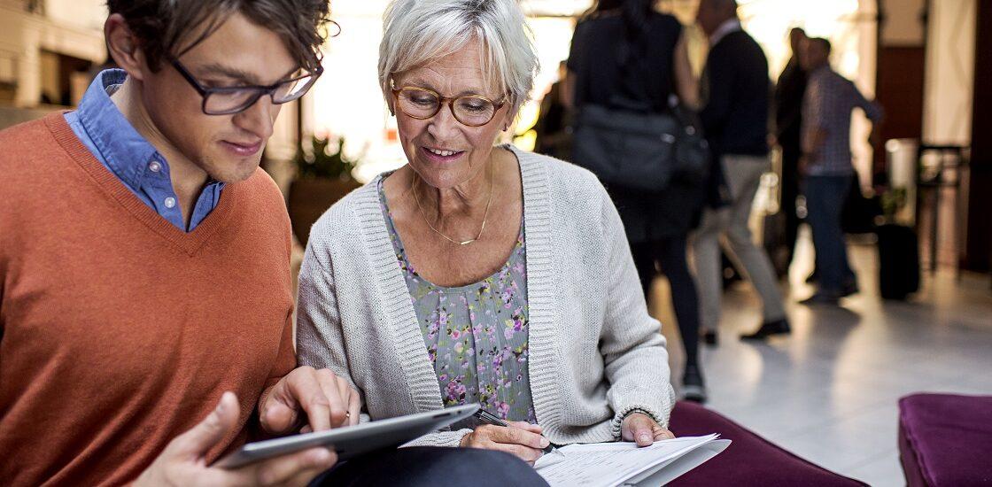 Meedia omab suurt jõudu pensionihoiakute kujundamises