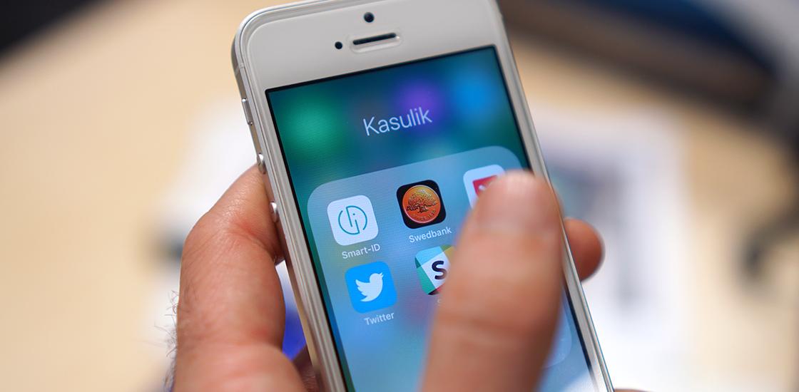 Swedbanki mobiilipangast kaob alates 16. juulist paroolikaardiga sisselogimise võimalus