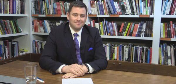 Robert Kitt, e-külalistund