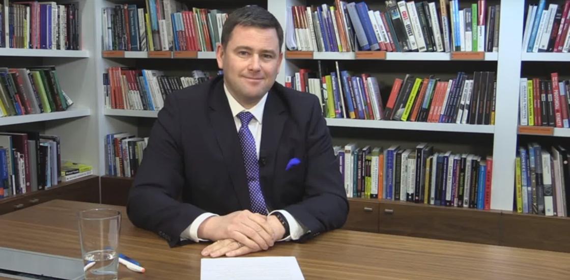 Robert Kiti e-külalistund: tänaste noorte esimest töökohta 30 aasta pärast enam pole (video)