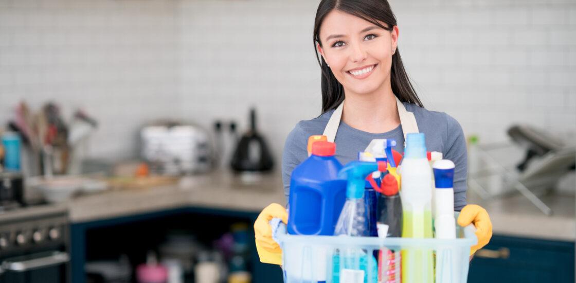 Unusta kodukeemia! Tee ise soodsalt puhastusvahendid