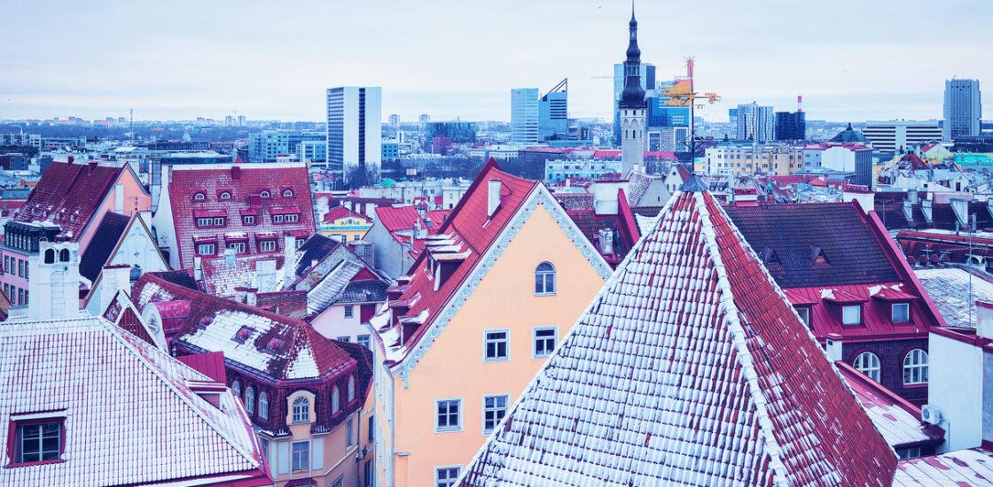 Tallinna eluaseme taskukohasus möödunud aastal veidi halvenes