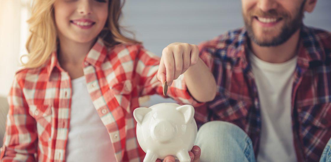 Eksperdid arutavad: kuidas õpetada lapsele rahatarkust?