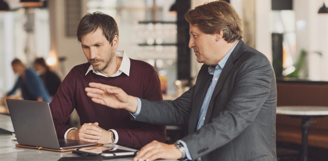 10 võimalust aja kokkuhoiuks ettevõtte rahaasjade ajamisel