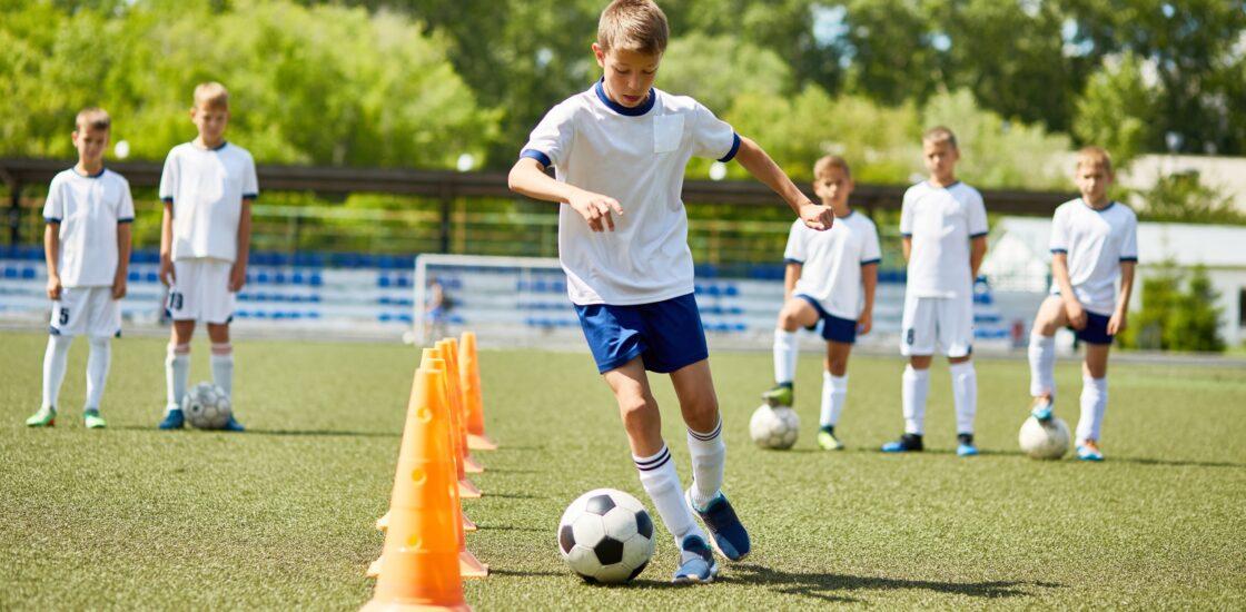Kandideeri noorte liikumis- ning spordiprogrammi toetusele