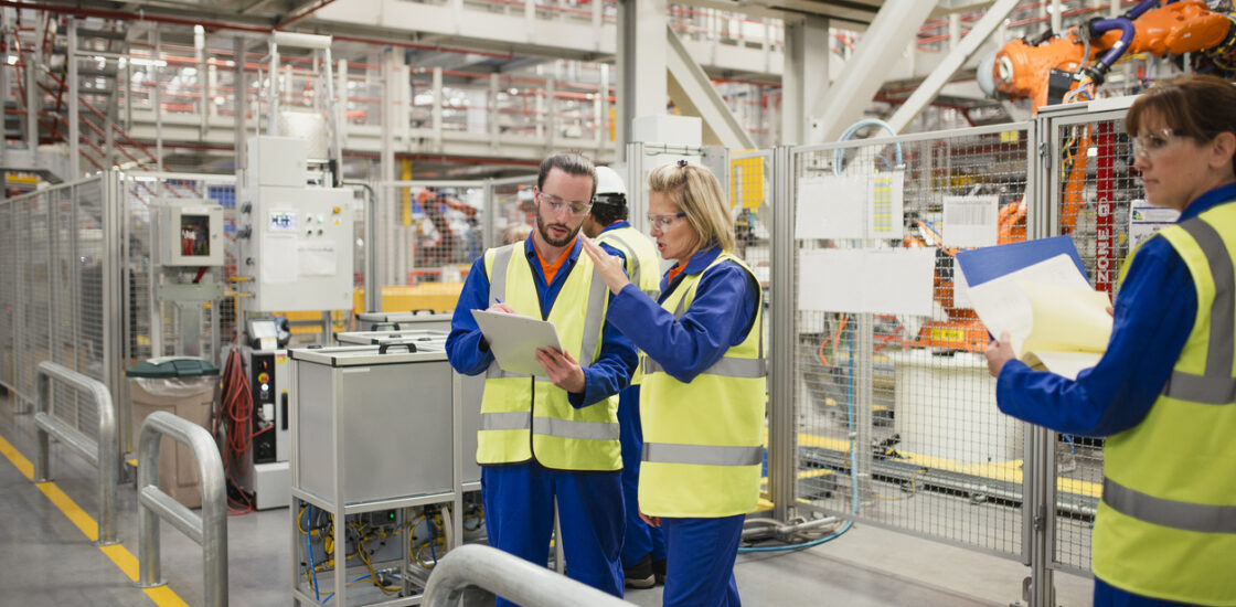 Tööstusettevõtete tootmismahu kasv on sel aastal aeglustunud