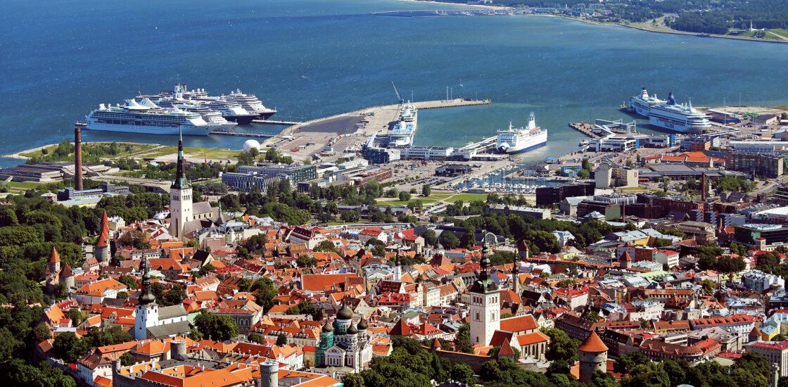 Предприятие Tallinna Sadam выходит на биржу