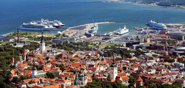 Tallinna Sadam,