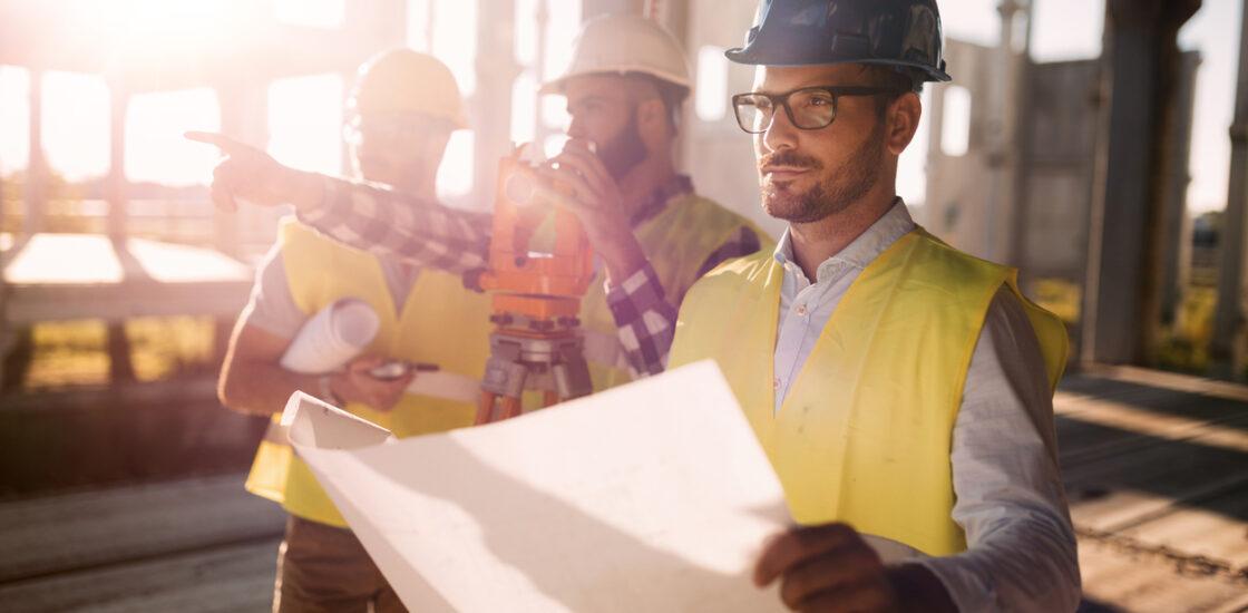 Ehitussektori tugev panus majanduskasvu püsib