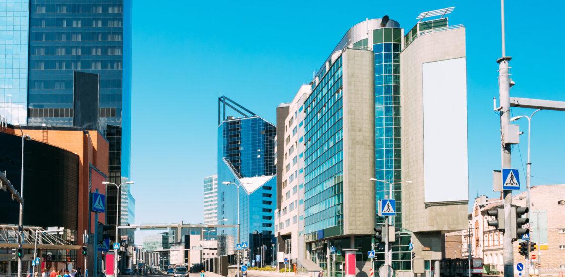 Aktsiaturg: Tallinna Sadama esimese kvartali käive langes väiksemate veomahtude tõttu