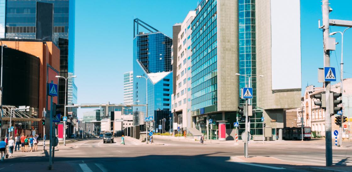 Tallinna Sadama neljanda kvartali kasum ületas ootusi
