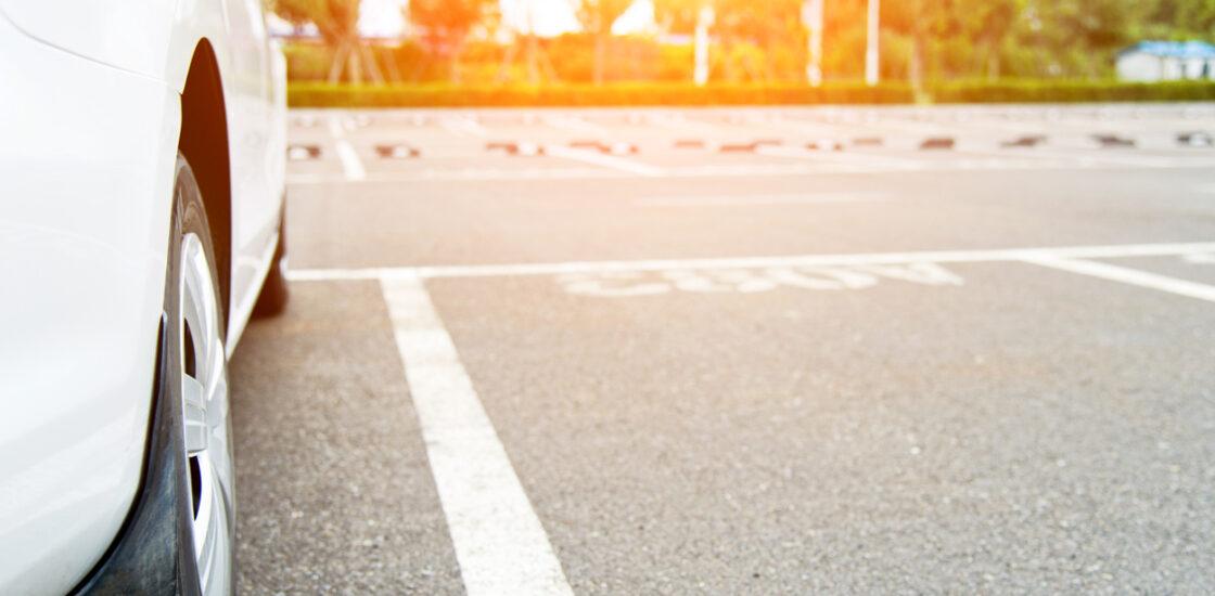 Kus on kesklinnas kõige soodsam parkida?