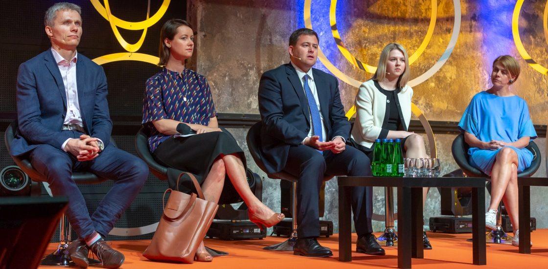 Swedbanki ärikohtumine: miks ja kuidas eksportida?
