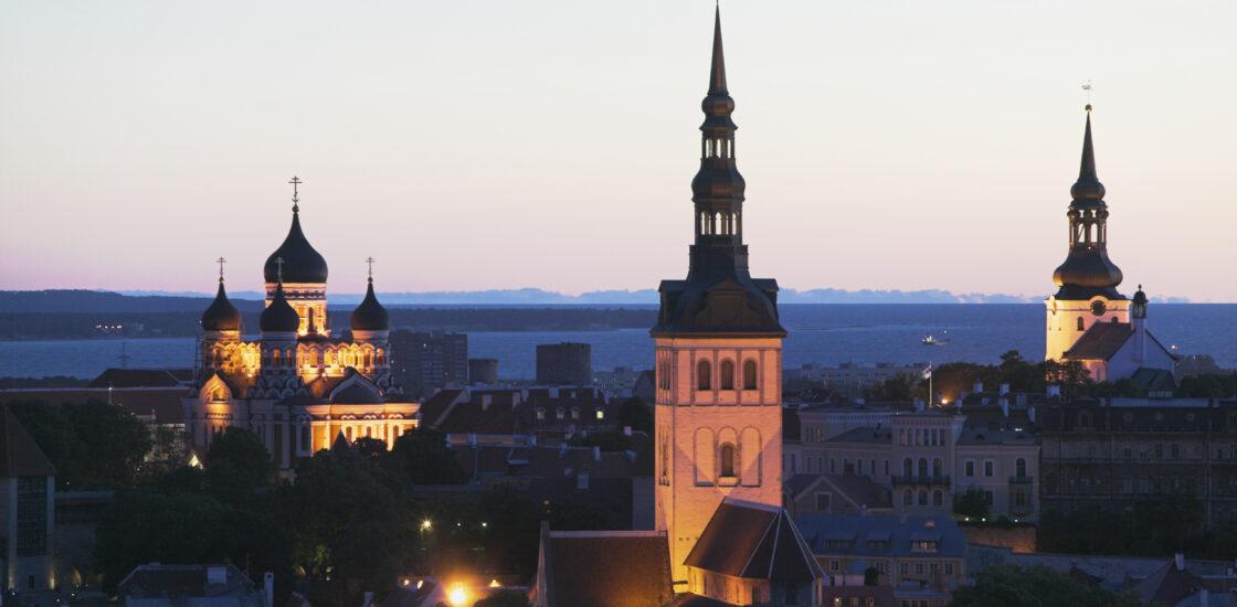 Eestil on vaja pingutada, et olla investorite jaoks atraktiivne