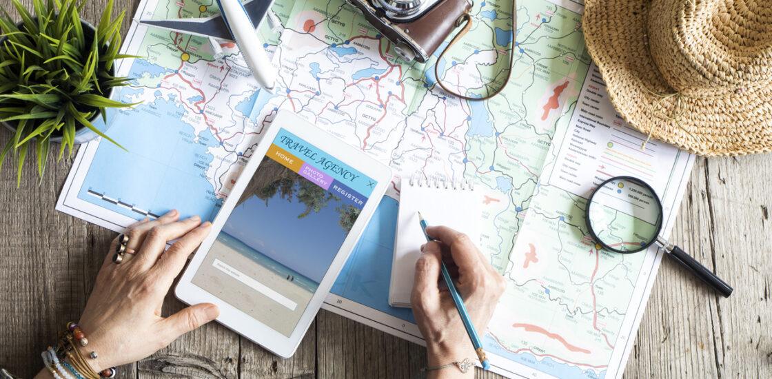 10 kasulikku veebilehekülge neile, kes soovivad soodsalt reisida