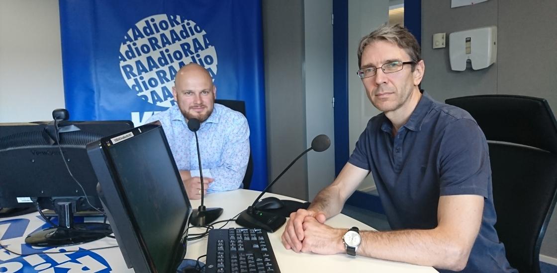 """""""Buum"""": Tõnu Mertsina räägib maailmamajandusest (podcast)"""