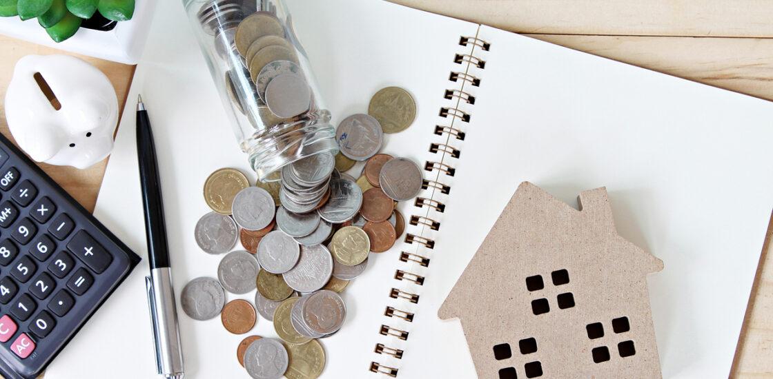 Maksepuhkusest, kodu ostmisest ja olukorrast kinnisvaraturul