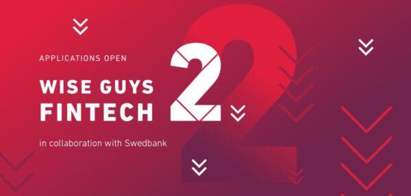 Swedbanki ja Startup Wise Guys fintech kiirendi