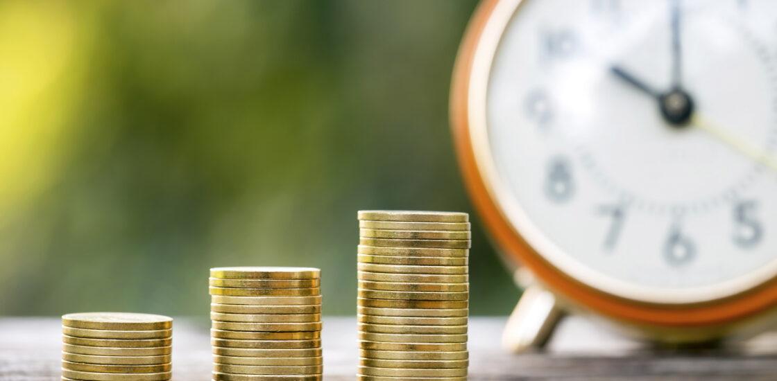 Где хранить сэкономленные деньги, до момента, когда они понадобятся?