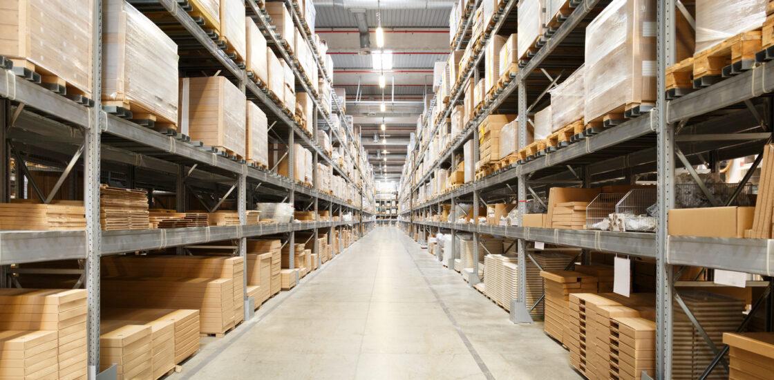 За сильным ростом экспорта стоят отдельные товары