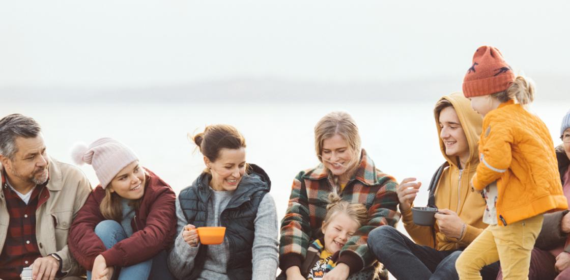 Uuring: kolmandik Eesti elanikest peab end keskklassi kuuluvaks