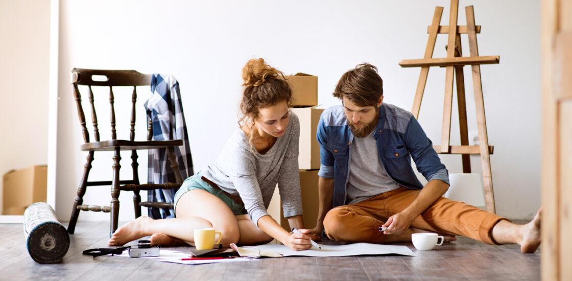 Vanasse majja kodu ostmine – millele võiks tähelepanu pöörata?