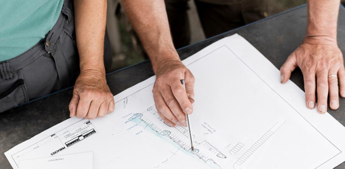 Kuidas rahastada kodu ehitust?