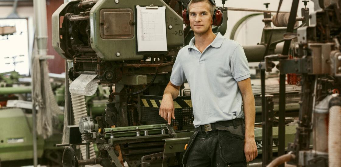 Tööstussektori kasvu ohustab halvenenud ekspordi väljavaade