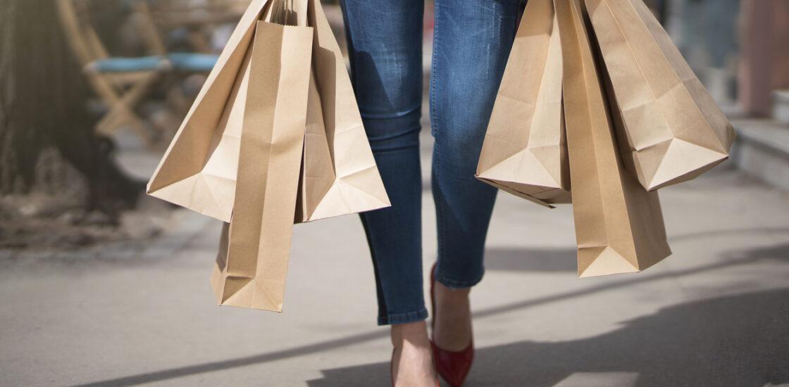 Miks allahindlus meid ostma meelitab?