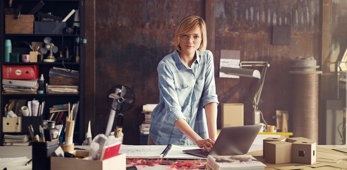 """Soovid """"ühel heal päeval"""" luua oma ettevõtte? Neli soovitust alustamiseks"""