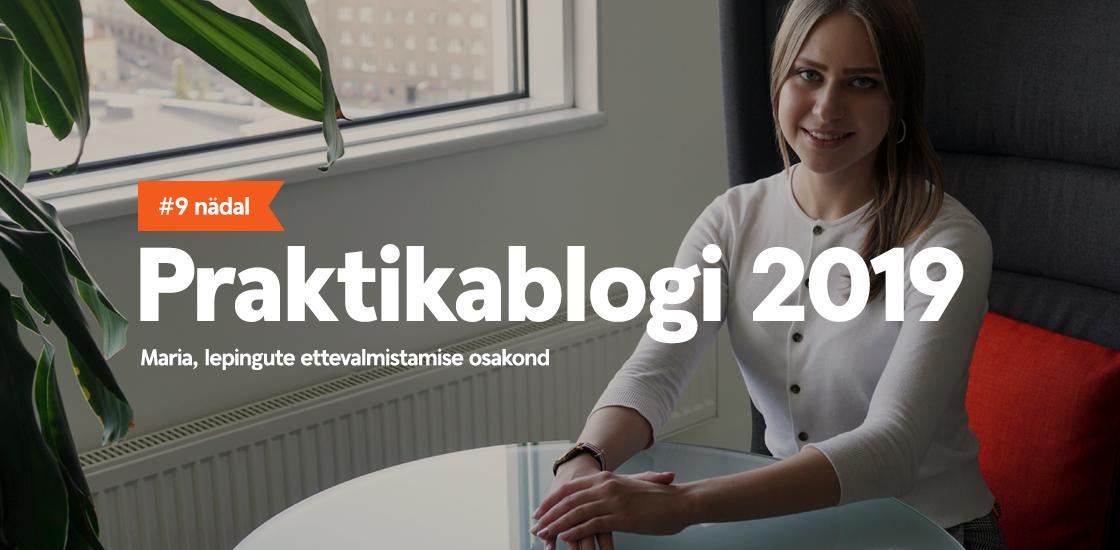 Mis toob ühe noore juba teist korda Swedbanki praktikale tagasi?