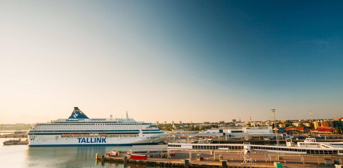Tallinki võrreldav kulumieelne ärikasum kasvas teises kvartalis 7%
