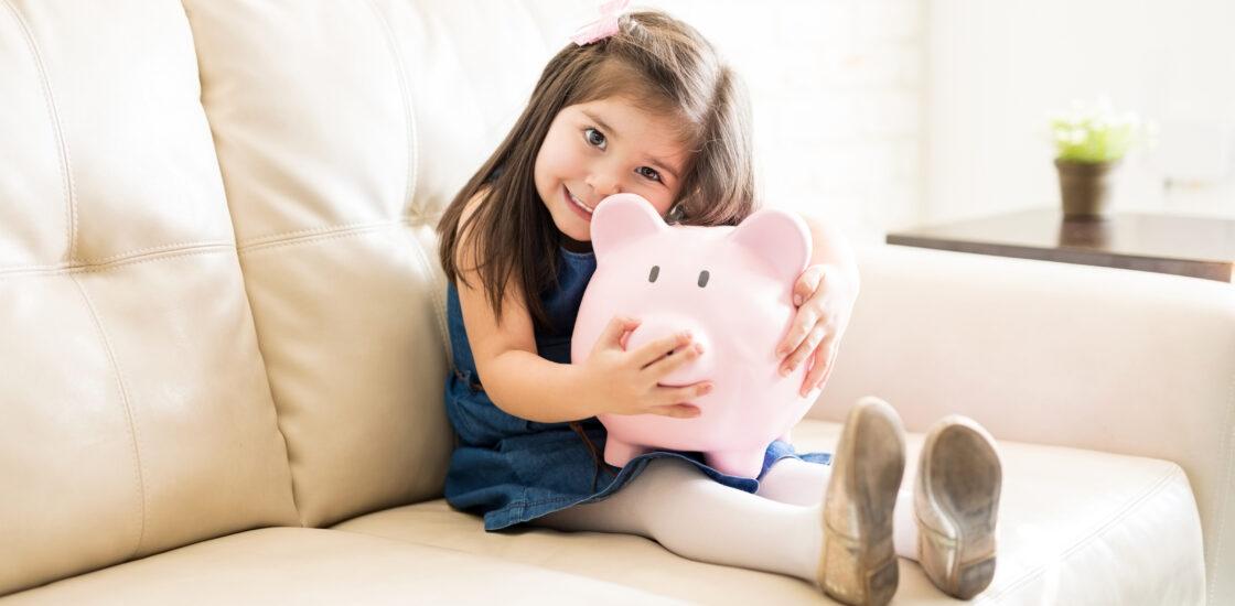 Laps läheb esmakordselt lasteaeda: kuidas teha üksnes mõistlikke kulutusi?